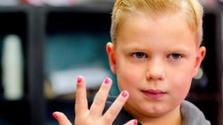 Πέθανε ο 6χρονος που έπασχε από καρκίνο - Το τεράστιο έργο του πριν «φύγει» (pics&vid)