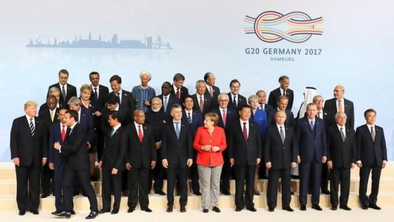 Νύχτα θρίλερ στη G20 - Οι ηγέτες σκοπεύουν να απομονώσουν τις Ηνωμένες Πολιτείες