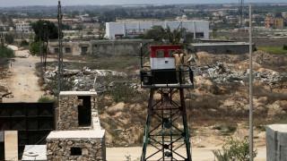 Δύο επιθέσεις στην Αίγυπτο - Σκοτώθηκαν 23 στρατιώτες