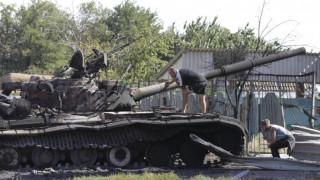Ουκρανία: Μία νεκρή και πέντε τραυματίες σε προπύργιο των αυτονομιστών