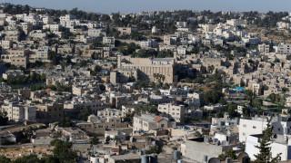ΗΠΑ: απειλούν να διακόψουν τους δεσμούς με την Unesco λόγω Χεβρώνας
