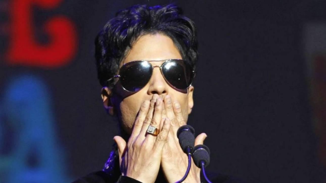 94ce700e92db Prince  Επίσημο κανάλι στο YouTube για τον «ορκισμένο εχθρό» της πλατφόρμας