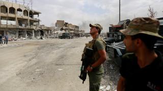 Ιράκ: Ζήτημα ωρών η απελευθέρωση της Μοσούλης