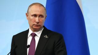 Πούτιν: Δεν υπήρξε ρωσική εμπλοκή στις αμερικανικές εκλογές