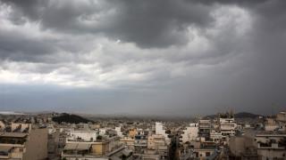 Αυξημένα τα επίπεδα όζοντος στην Αθήνα - Οδηγίες για τις ευπαθείς ομάδες