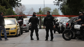 Πυροβολισμοί στην Παλαιόχωρα της Κρήτης