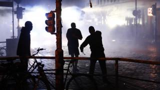 Νέα επεισόδια στο Αμβούργο μετά το τέλος της G20