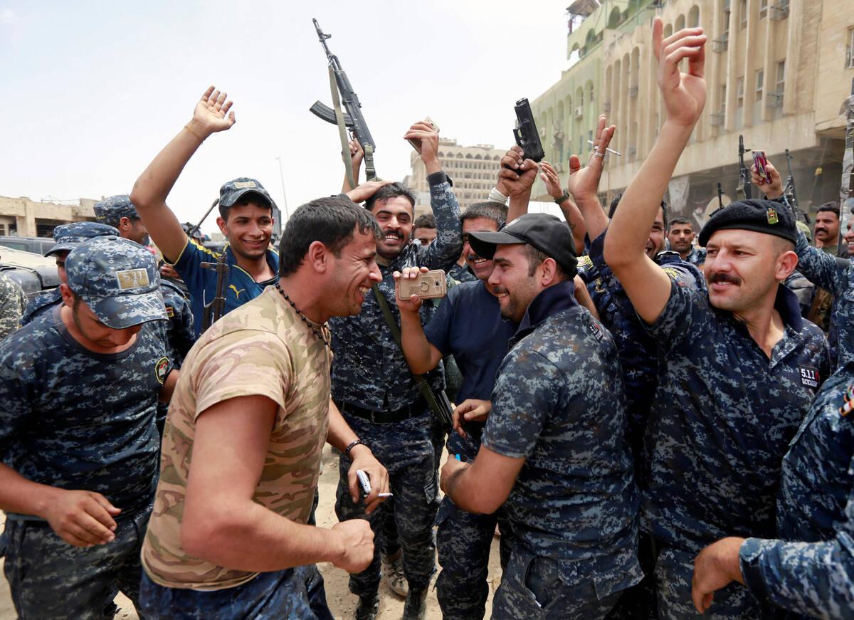 2017 07 08T103913Z 709308776 RC1701B99F00 RTRMADP 3 MIDEAST CRISIS IRAQ MOSUL