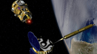 Dart: Το νέο «όπλο» της NASA ενάντια στους αστεροειδείς (vid)