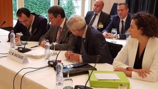 Γερμανικός Τύπος: Ευθύνες στην Τουρκία για το «ναυάγιο» στο Κυπριακό