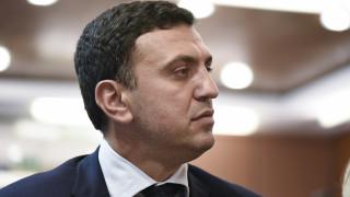 Κικίλιας: Η κυβέρνηση Μητσοτάκη θα είναι κυβέρνηση Εθνικής Ελλάδας