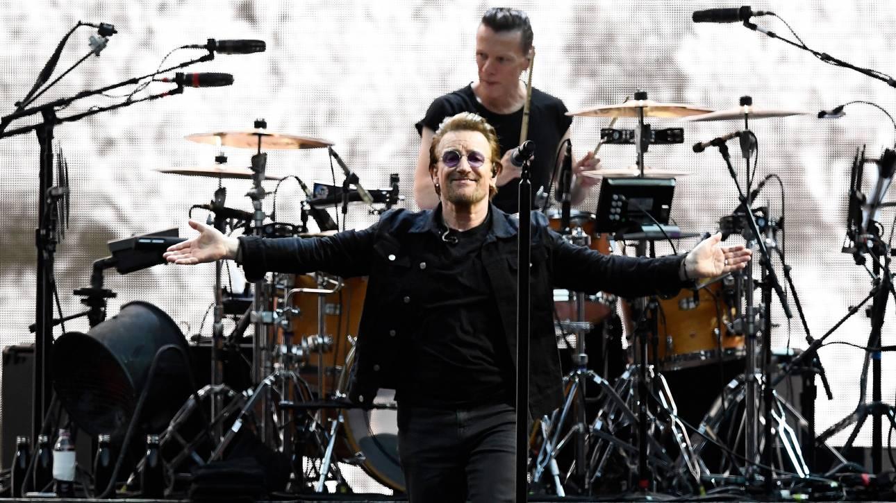 Τριάντα χρόνια μετά οι U2 περιοδεύουν ξανά με το «Joshua tree»