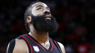 NBA: Μυθικό συμβόλαιο ο Τζέιμς Χάρντεν με τους Χιούστον Ρόκετς