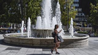 Καιρός: Άνοδος της θερμοκρασίας αναμένεται από Δευτέρα