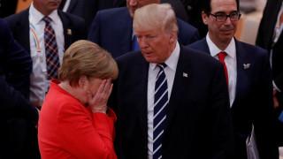 G20: 7 + 1 αλησμόνητα στιγμιότυπα