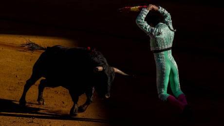 Ταυροδρομίες της Παμπλόνα: Το έθιμο που διχάζει