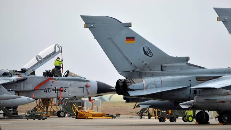 Γερμανία: Ξεκίνησε η αποχώρηση των στρατιωτικών δυνάμεων από την βάση του Ινσιρλίκ