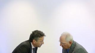 Εκτός ατζέντας Eurogroup η Ελλάδα