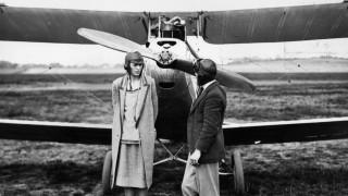 Aμέλια Έρχαρτ και έξι ακόμα αεροπορικά μυστήρια που έμειναν στην ιστορία (pics+vid)