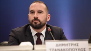 Τζανακόπουλος: Είμαστε σε φάση δυναμικής ανάπτυξης