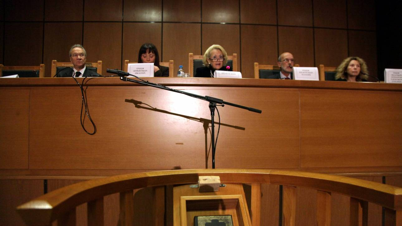 Aνακοίνωση - απάντηση της Ένωσης Εισαγγελέων Ελλάδας σε κυβερνητικά στελέχη