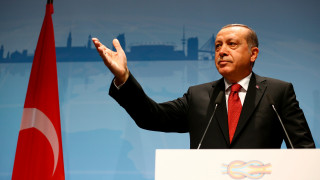 Ανεβάζει τους τόνους η Τουρκία - Ο Ερντογάν απειλεί εταιρείες που συνεργάζονται με την Κύπρο