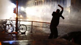 Γερμανία: Κυβέρνηση και Σουλτς κατά διαδηλωτών της G20... έδρασαν σαν τρομοκράτες (pics&vid)