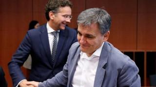Για τον λόγο αυτό δεν πάει στο σημερινό Eurogroup ο Ευκλείδης Τσακαλώτος