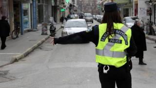 Κυκλοφοριακές ρυθμίσεις στην Αθήνα την Τετάρτη