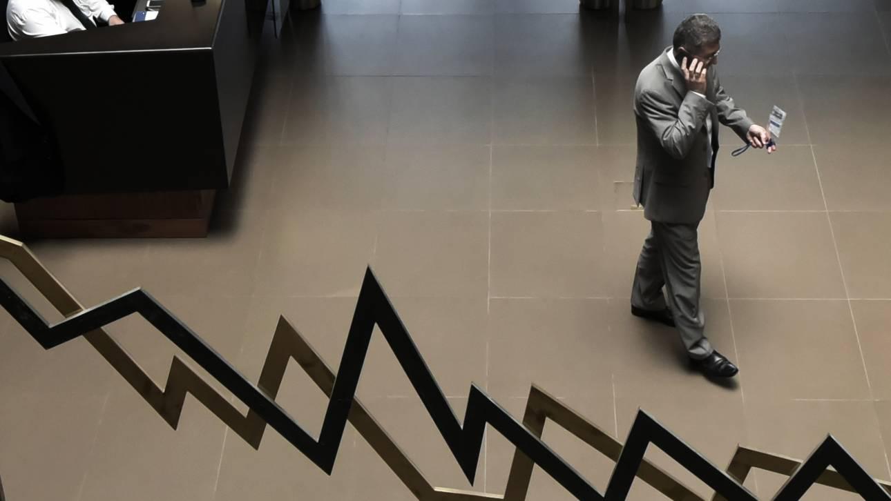 Χρηματιστήριο: Ανοδικές τάσεις στη σημερινή συνεδρίαση