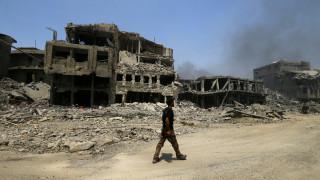 Μοσούλη: 10+1 εικόνες καταστροφής μία μέρα μετά την απελευθέρωση