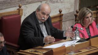 """Στην Κυπριακή Βουλή διαβιβάζεται ο απόρρητος """"Φάκελος της Κύπρου"""""""