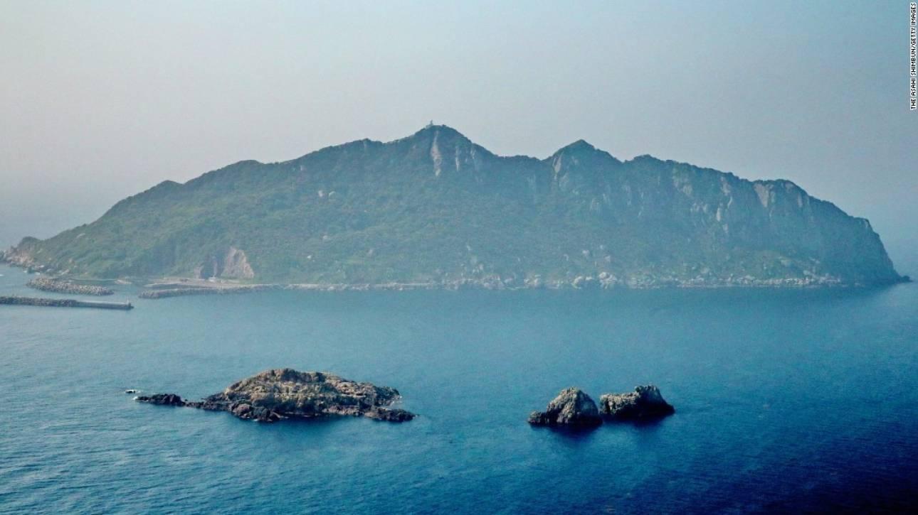 Οκινόσιμα: το ιερό νησί της Ιαπωνίας στο οποίο απαγορεύονται οι γυναίκες (pics)