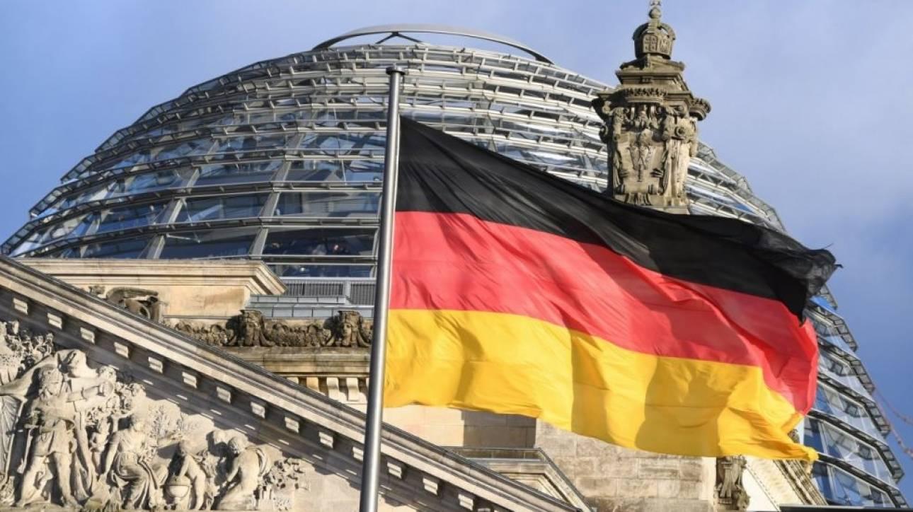 Σπάει το κοντέρ το εμπορικό πλεόνασμα της Γερμανίας