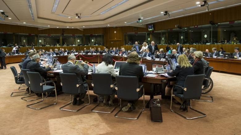 Στο επίκεντρο του Ecofin η Ένωση Κεφαλαιαγορών