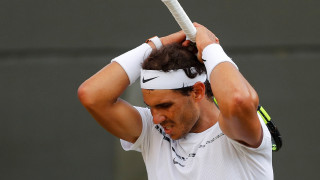 Wimbledon 2017: Η «τρελή Δευτέρα» και ο αποκλεισμός των φαβορί (vid)