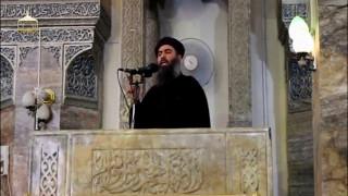 Μαχητές του ISIS υποστηρίζουν ότι ο αλ Μπαγκντάντι έχει σκοτωθεί