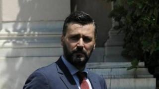 Καλλιάνος: Δεν θα αποδεχτώ την κοινοβουλευτική έδρα της Μεγαλοοικονόμου