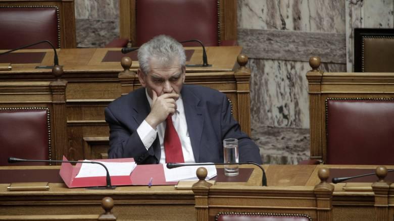 Παπαγγελόπουλος στους Εισαγγελείς: Είπα αυτά που συζητά δημόσια ο ελληνικός λαός