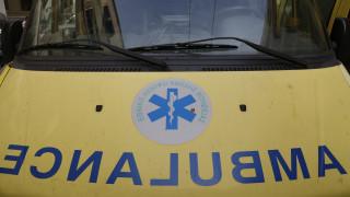 Πρέβεζα: Πέθανε η 27χρονη που χτυπήθηκε με σκεπάρνι από τον σύζυγό της
