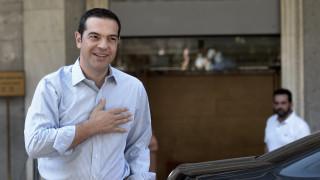 Ευγενίδειο: Nέα ανακοίνωση για την νοσηλεία Τσίπρα