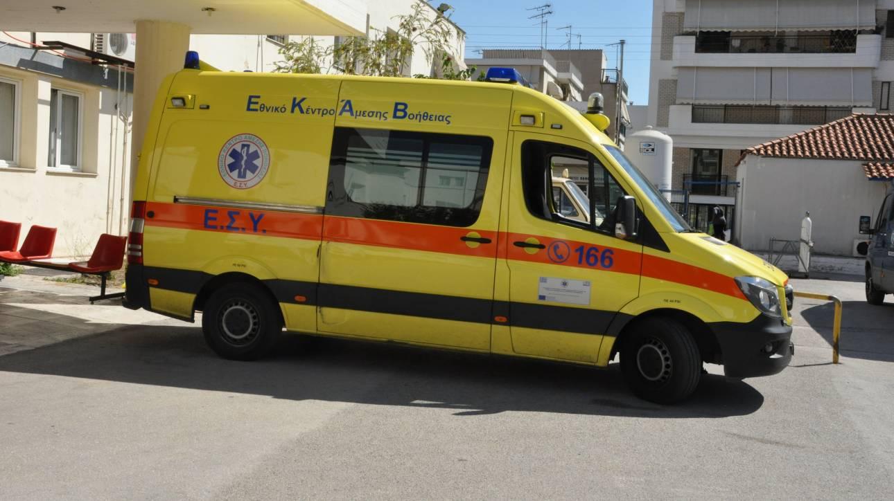 Κυλικείο μέσα σε δημόσιο νοσοκομείο δεν έκοβε αποδείξεις