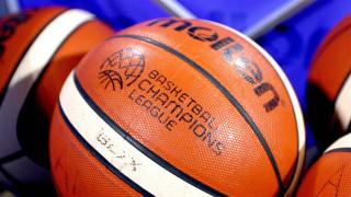 Basket Champions League: Η κλήρωση για ΑΕΚ, Άρη και ΠΑΟΚ