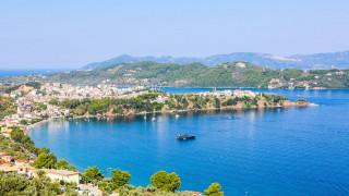 «Βουλιάζει» η Σκιάθος – Σε ένα Σαββατοκύριακο 9.700 τουρίστες