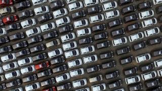 Ο τεράστιος αριθμός αυτοκινήτων που κυκλοφορούν στην Κίνα