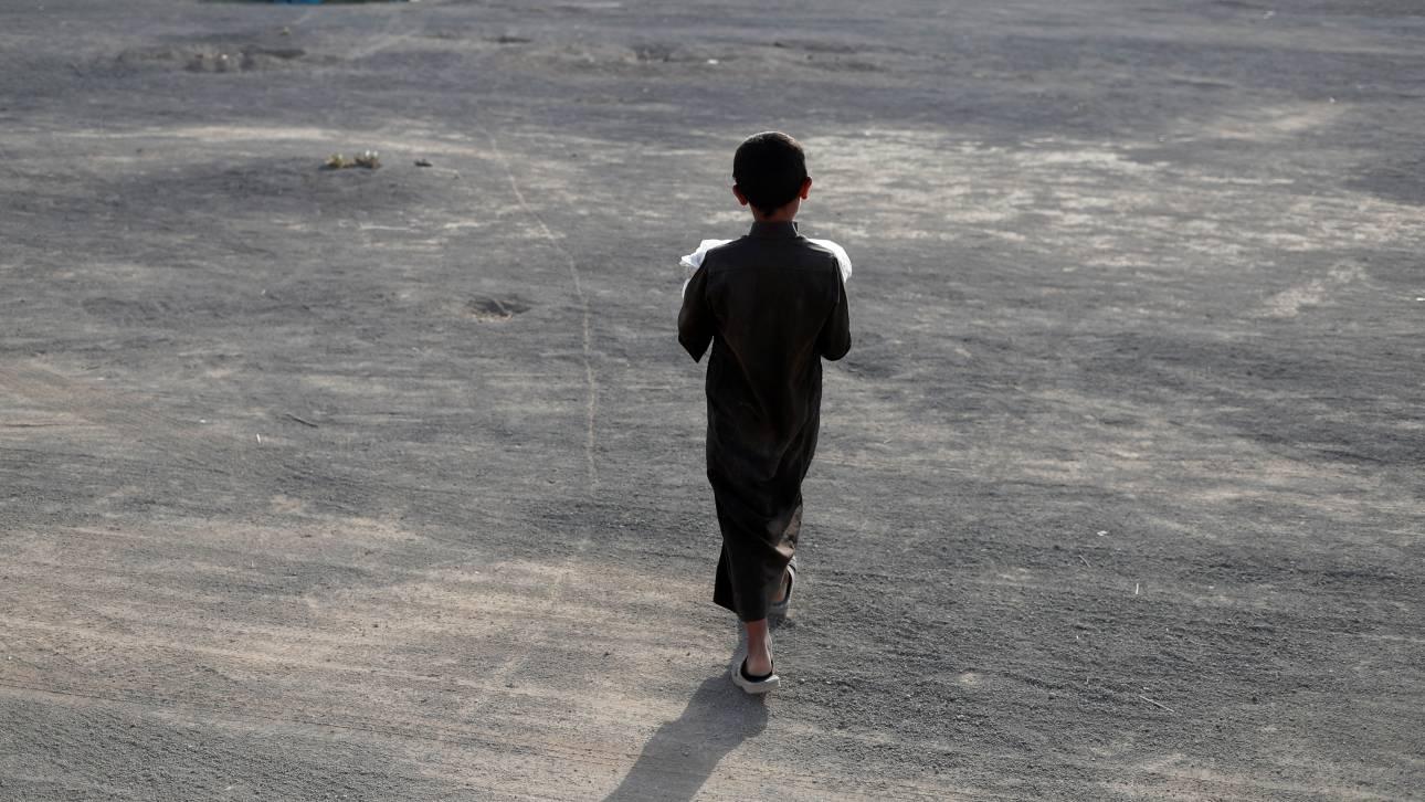 Κραυγή αγωνίας από τον ΟΗΕ: Δεκάδες χιλιάδες άμαχοι εγκλωβισμένοι στη Ράκα