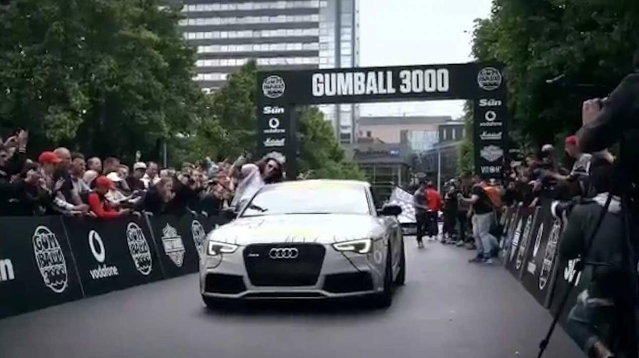 Gumball 3000: Στη Μύκονο το ράλι της πολυτέλειας και των celebrities