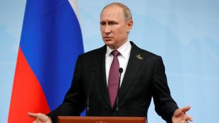Τι ζητά ο άνθρωπος που σχεδίαζε να δολοφονήσει τον Πούτιν