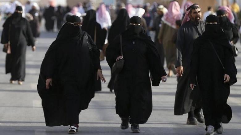Η γυμναστική τώρα θα αφορά και τα κορίτσια στα σχολεία της Σαουδικής Αραβίας