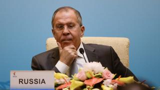 Απασφάλισε ο Λαβρόφ κατά των ΗΠΑ: «Εξοργιστική η κατάσταση, ντροπή τους»